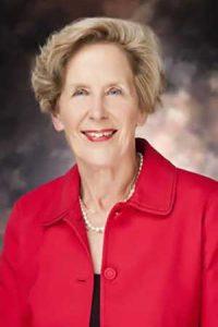 Margaret B. Arbuckle